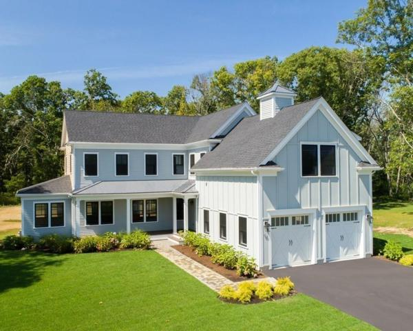 Lot 15 Bramhall Lane, Plymouth, MA 02360 (MLS #72457478) :: Primary National Residential Brokerage