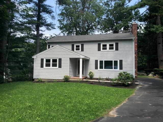 8 Scout Hill Lane, Reading, MA 01867 (MLS #72457560) :: Apple Country Team of Keller Williams Realty