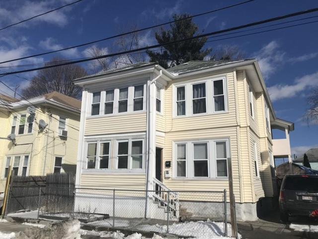 44-46 Sanborn St, Lawrence, MA 01843 (MLS #72457636) :: Vanguard Realty