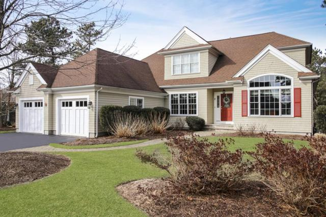 5 Hearthstone, Plymouth, MA 02360 (MLS #72457658) :: Mission Realty Advisors