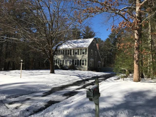 25 Gerrish Rd, Rochester, MA 02770 (MLS #72457674) :: Trust Realty One