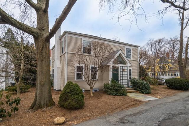 16 Brattle Circle, Cambridge, MA 02138 (MLS #72457767) :: Primary National Residential Brokerage