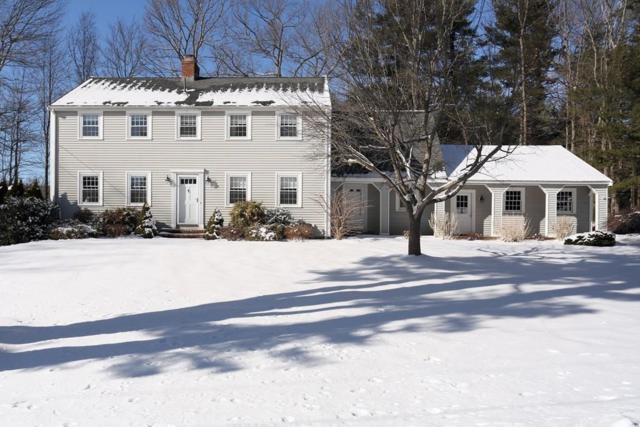72 Winsor Rd, Lancaster, MA 01523 (MLS #72457849) :: The Home Negotiators