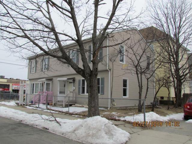 267 S Broadway, Lawrence, MA 01843 (MLS #72457986) :: Westcott Properties