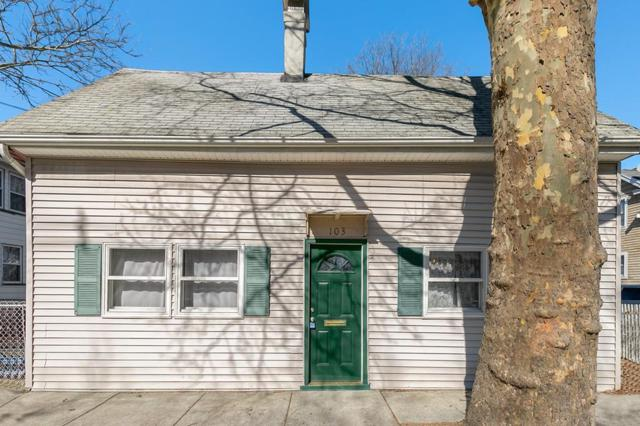 103 Waterhill St, Lynn, MA 01905 (MLS #72457994) :: Lauren Holleran & Team