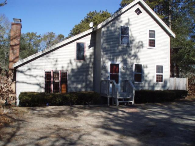 496 Center Street, Dennis, MA 02660 (MLS #72458038) :: Primary National Residential Brokerage