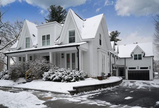 77 Webster Park #77, Newton, MA 02465 (MLS #72458076) :: Anytime Realty
