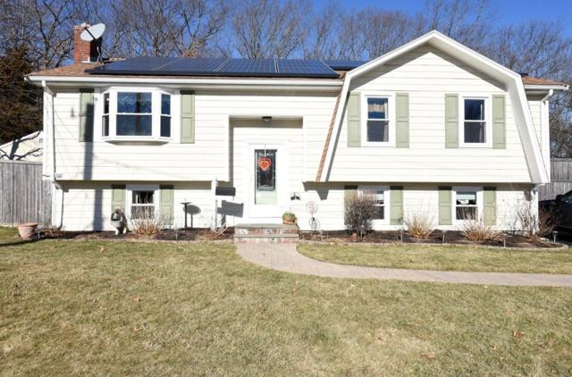 135 Merryknoll Road, Weymouth, MA 02191 (MLS #72458093) :: Anytime Realty