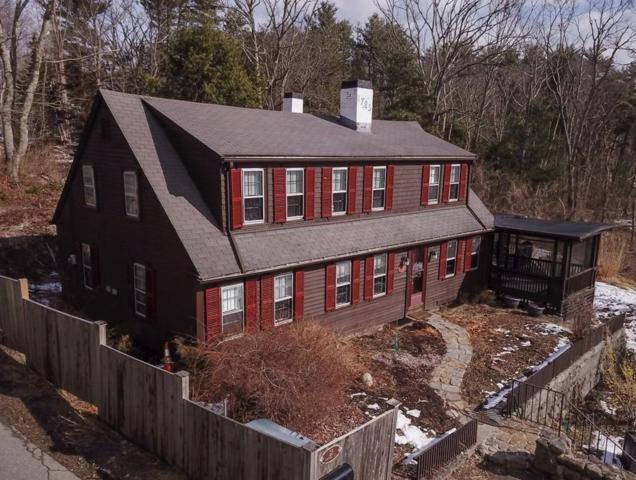 25 Concord St, Gloucester, MA 01930 (MLS #72458188) :: Primary National Residential Brokerage