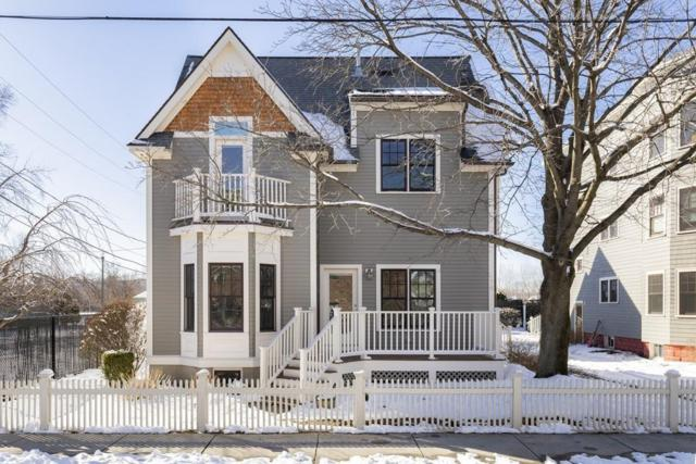 76 Clifton Street #76, Cambridge, MA 02140 (MLS #72458193) :: Vanguard Realty