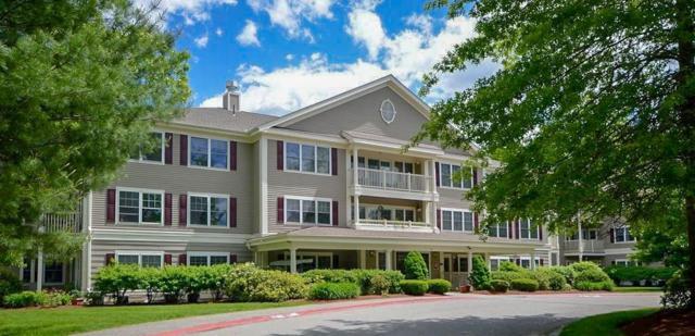 34 Meeting House Lane #208, Stow, MA 01775 (MLS #72458343) :: The Home Negotiators