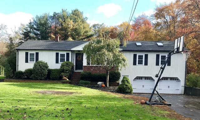 6 Howard St, Easton, MA 02375 (MLS #72458386) :: Exit Realty