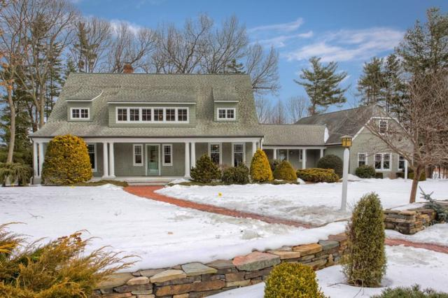 7 Strawberry Hill Lane, Tyngsborough, MA 01879 (MLS #72458406) :: Parrott Realty Group