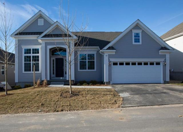 33 Woody Nook, Plymouth, MA 02360 (MLS #72458457) :: Driggin Realty Group