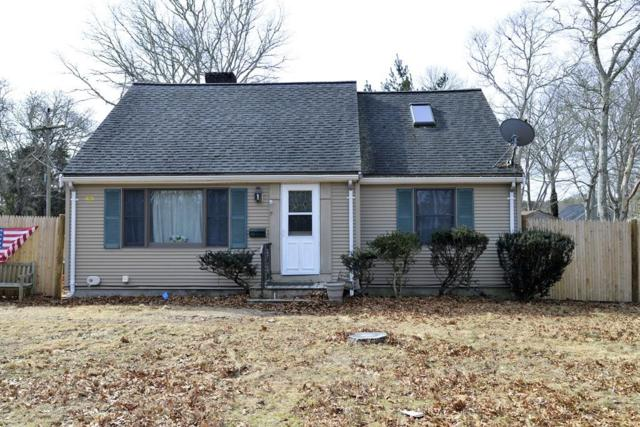 161 Station Ave, Yarmouth, MA 02664 (MLS #72458518) :: Driggin Realty Group