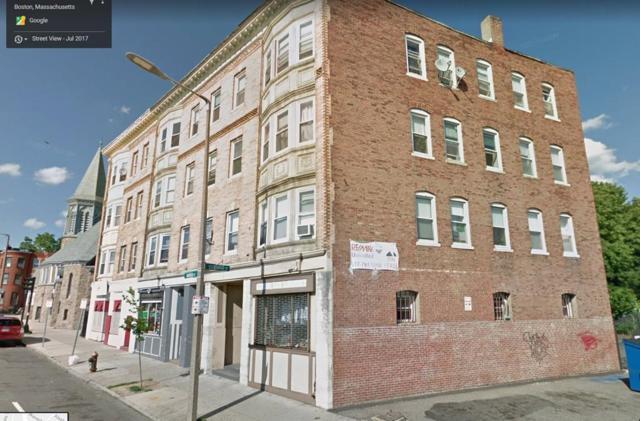 338-342 Warren St, Boston, MA 02119 (MLS #72458551) :: Westcott Properties