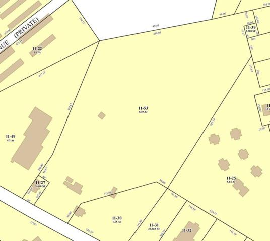 65 Fitchburg Rd, Ayer, MA 01432 (MLS #72458710) :: The Home Negotiators