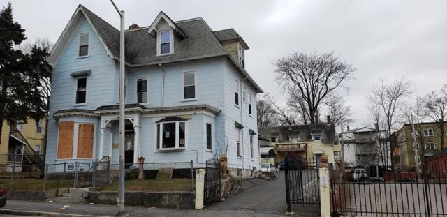 12 Benefit St, Worcester, MA 01610 (MLS #72458876) :: The Russell Realty Group
