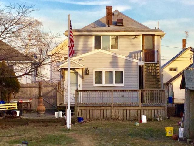 13 Homestead, Quincy, MA 02169 (MLS #72458981) :: Westcott Properties