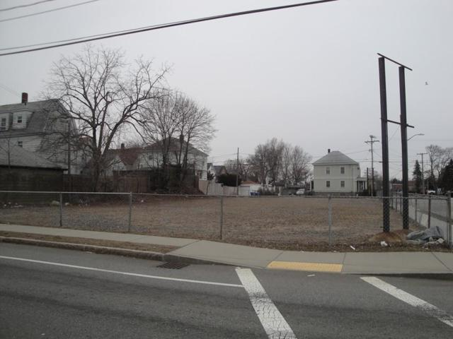 0 Jenney Street, New Bedford, MA 02740 (MLS #72459005) :: Driggin Realty Group