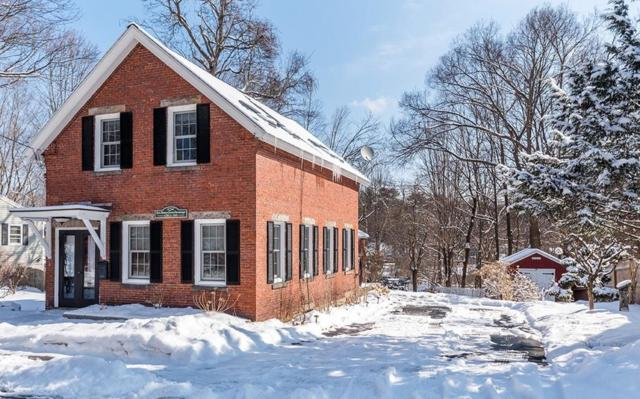 8 Marland St, Andover, MA 01810 (MLS #72459090) :: Westcott Properties