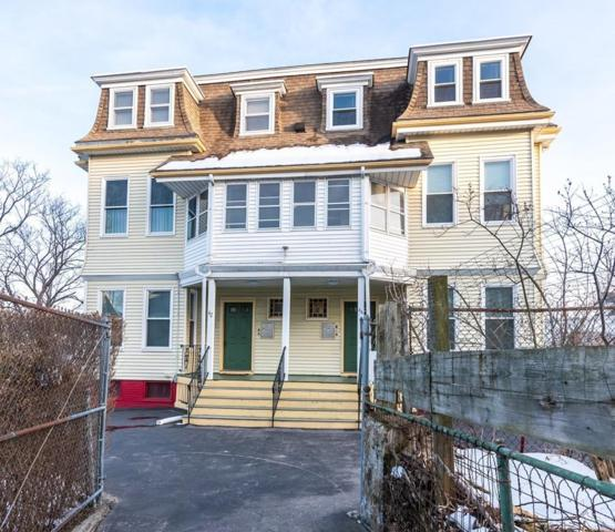 42 Greenville St, Somerville, MA 02143 (MLS #72459227) :: Driggin Realty Group