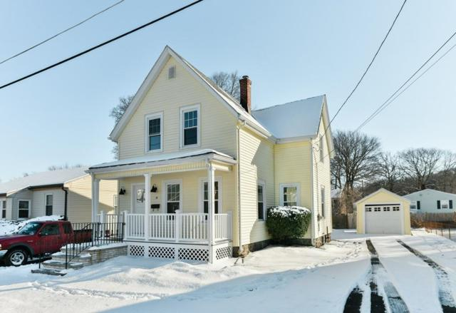 15 Nicholson St, Lynn, MA 01905 (MLS #72459286) :: Mission Realty Advisors