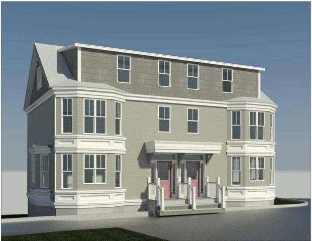 37R Juniper St 37R, Boston, MA 02119 (MLS #72459357) :: Westcott Properties