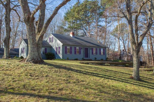 11 River Street, Plymouth, MA 02360 (MLS #72459448) :: Anytime Realty