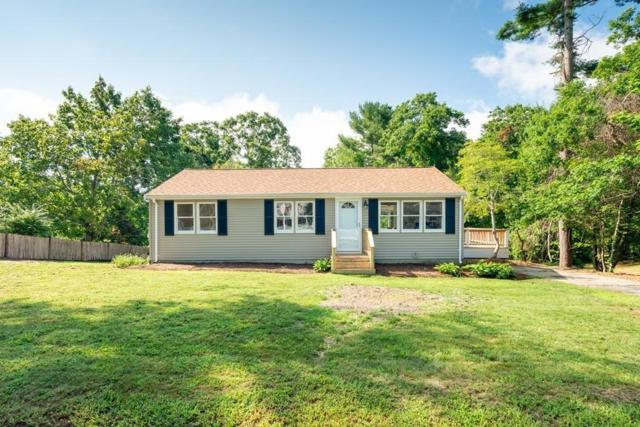 54 Davenport Rd, Plymouth, MA 02360 (MLS #72459547) :: Mission Realty Advisors