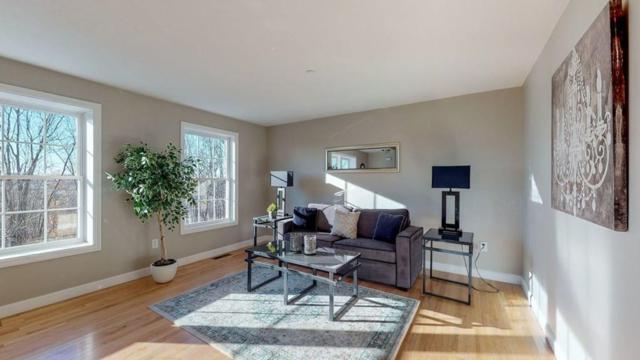 113 Prospect Street B, Lawrence, MA 01841 (MLS #72459642) :: Westcott Properties