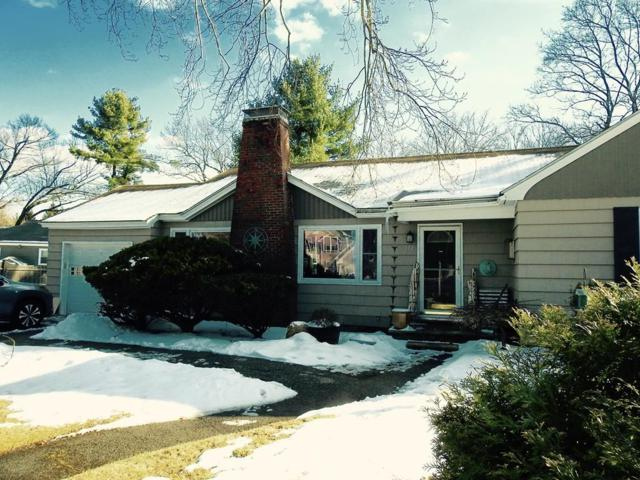 372 Lowell St., Andover, MA 01810 (MLS #72459757) :: Vanguard Realty