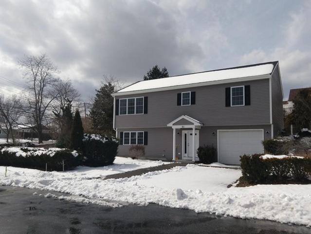 85 Lawrence St, New Bedford, MA 02745 (MLS #72459774) :: Lauren Holleran & Team