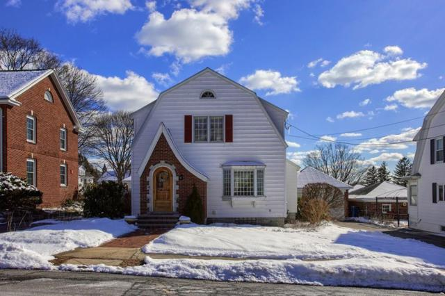 28 Ridge Rd, Lawrence, MA 01841 (MLS #72459914) :: Driggin Realty Group
