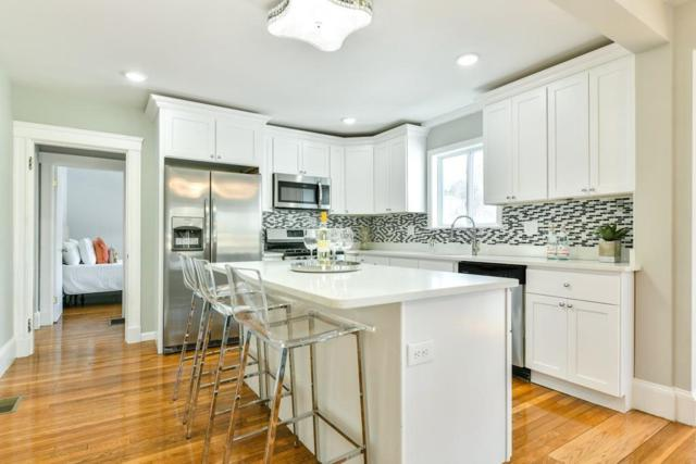 19 Normandy Ave, Cambridge, MA 02138 (MLS #72460001) :: Mission Realty Advisors