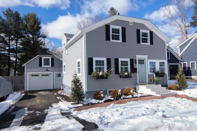 6 Elmira Ave, Newburyport, MA 01950 (MLS #72460082) :: Westcott Properties