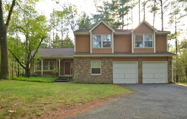 26 Wildflower Drive, Amherst, MA 01002 (MLS #72460130) :: NRG Real Estate Services, Inc.