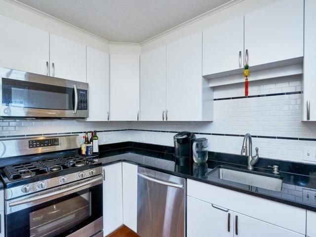 280 Boylston St #406, Newton, MA 02467 (MLS #72460151) :: Westcott Properties