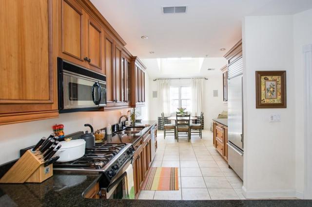 21 Tilden Commons Dr #21, Quincy, MA 02171 (MLS #72460214) :: Westcott Properties