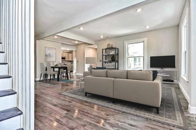 3 Aspen Street #2, Boston, MA 02119 (MLS #72460302) :: Westcott Properties