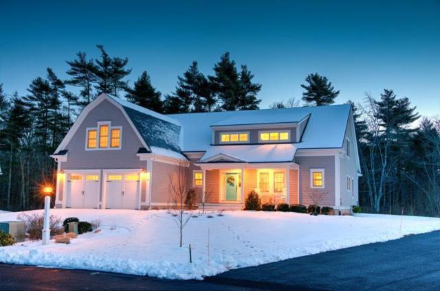 22 Fieldstone Drive, Mattapoisett, MA 02739 (MLS #72460389) :: Driggin Realty Group