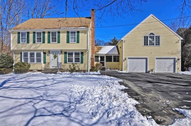 183 Beach St., Wrentham, MA 02093 (MLS #72460457) :: Primary National Residential Brokerage
