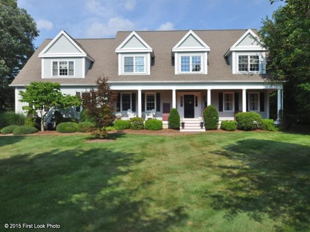 6 Marthas Way, Mansfield, MA 02048 (MLS #72460621) :: Primary National Residential Brokerage