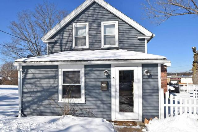 5 Forest St, Ayer, MA 01432 (MLS #72460632) :: The Home Negotiators