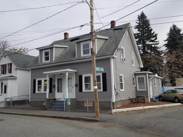 13-15 Stanley Street., Lowell, MA 01850 (MLS #72460651) :: Driggin Realty Group