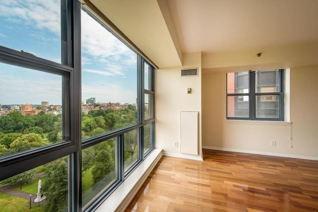170 Tremont St #1501, Boston, MA 02111 (MLS #72460943) :: Driggin Realty Group