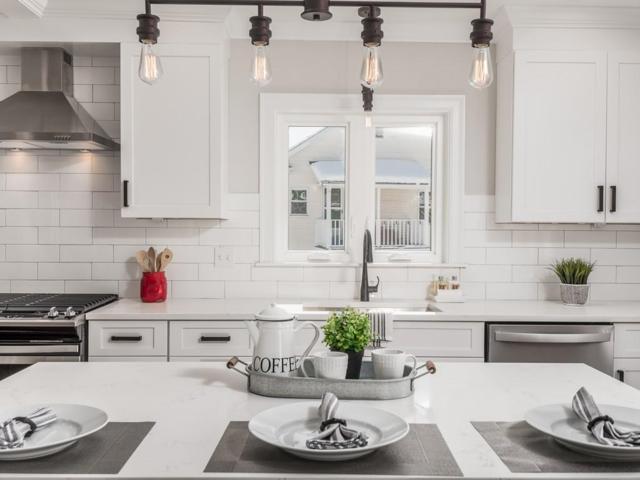 8 Brooksdale #8, Boston, MA 02135 (MLS #72461003) :: Westcott Properties