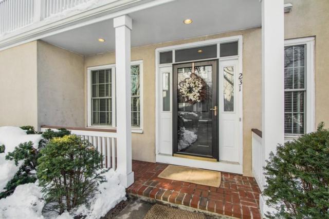 231 Victory Rd #231, Quincy, MA 02171 (MLS #72461013) :: Westcott Properties