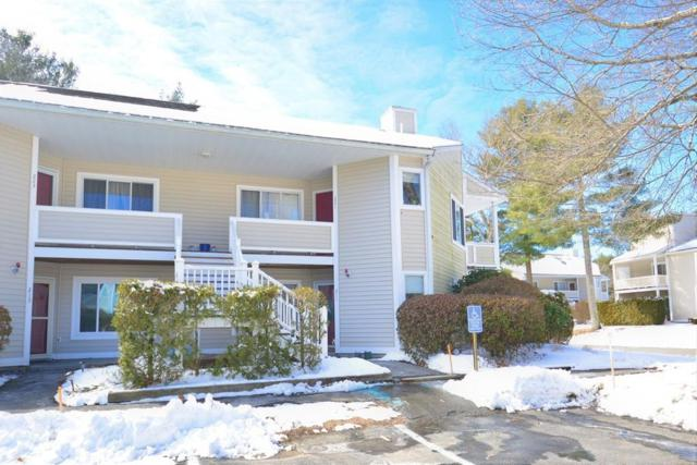750 Whittenton St #221, Taunton, MA 02780 (MLS #72461067) :: Charlesgate Realty Group