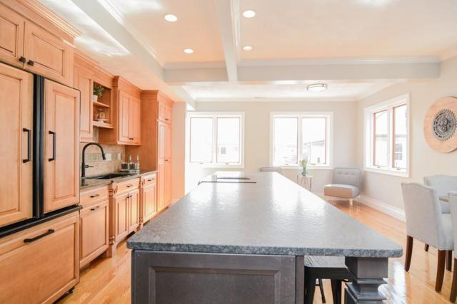 19 Wright Ave #2, Medford, MA 02155 (MLS #72461099) :: Driggin Realty Group